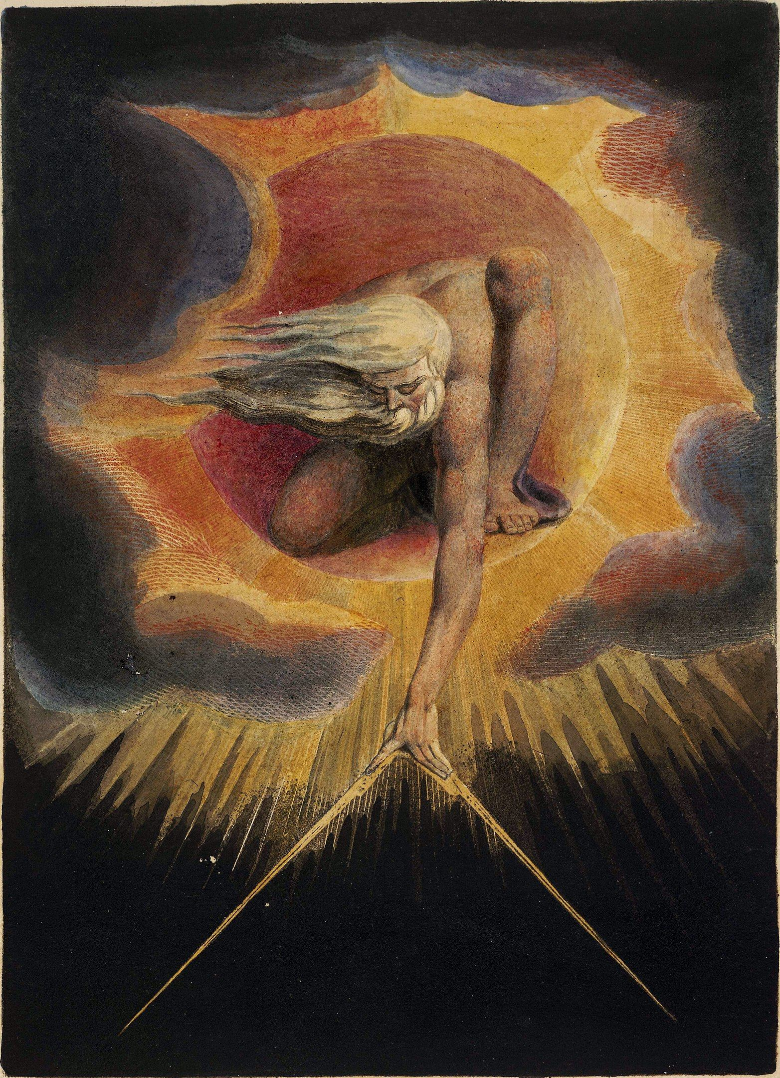 Va'eira: The G-d of Light and Darkness