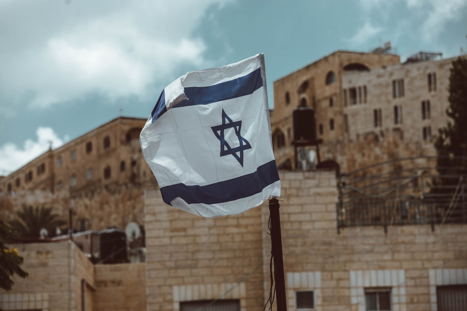Tazria-Metzora and Israel's Days of Mourning and Joy